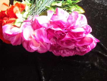 Silk roses, flowers, decoration, rose, Closeouts, special, fair