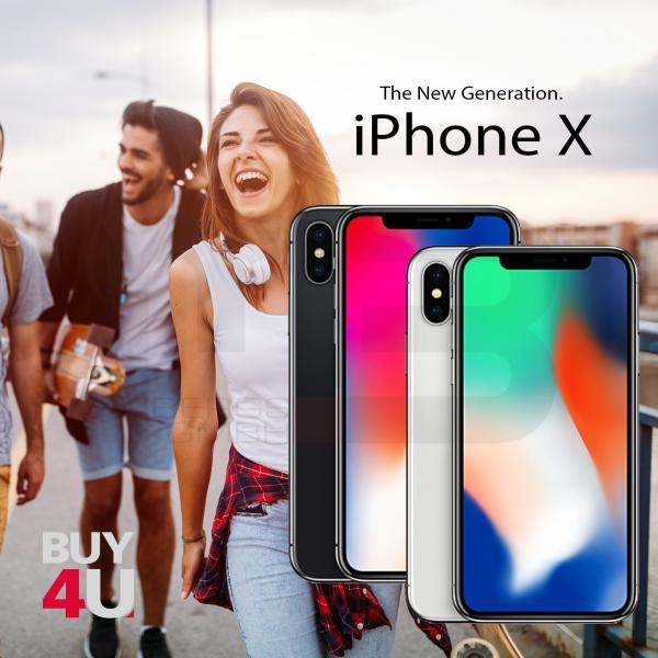 Iphone X 64 Go Gris Sideral Sans Carte Sim Ni Icloud Neuf Avec Emballage Et Accessoires Garantie 12 Mois Handy Organizer Apple Handys Smartphones Restposten24 210000
